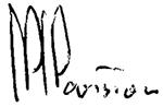 harisou-signature